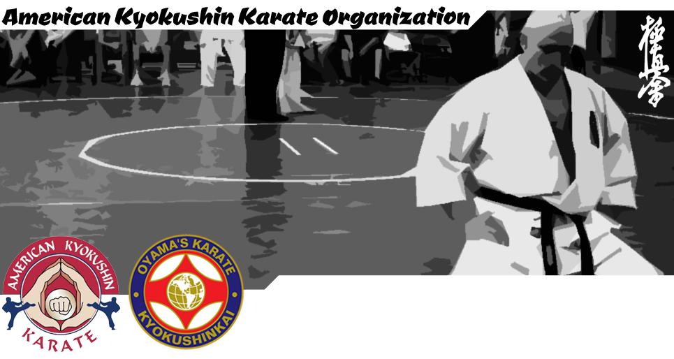 American Kyokushin Karate Organization