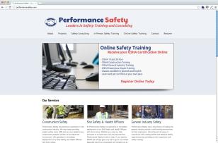 Performance Safety.com